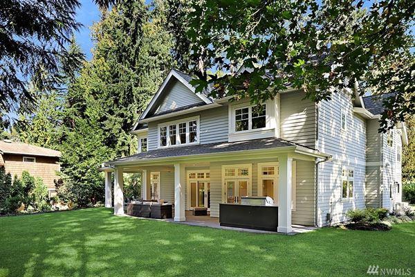 Luxury properties all new Modern Farmhouse