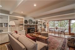 Spacious and Gracious Cape Cod style home  luxury real estate