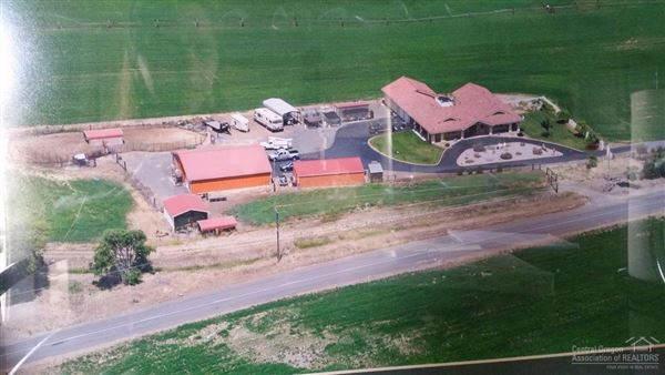 Luxury real estate Two homes on over 51 acres