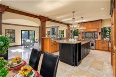 Luxury homes Magnificent Mediterranean Estate in kirkland