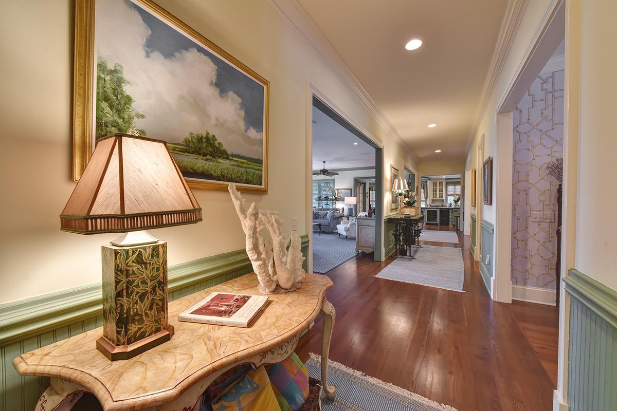Oceanfront living on Sea Island luxury properties