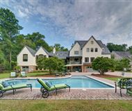 Spacious And Lovely On Marshfront Lot luxury properties