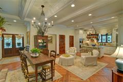 Luxury homes in Spacious And Lovely On Marshfront Lot