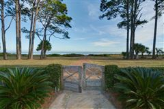 rare Sea Island opportunity luxury real estate