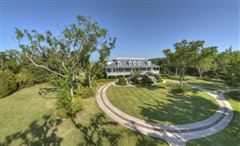 Luxury homes in beautiful and secluded sinclair farm