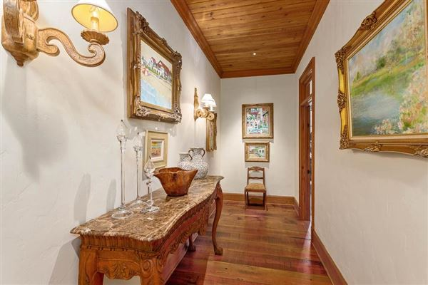 Luxury homes beautiful and secluded sinclair farm