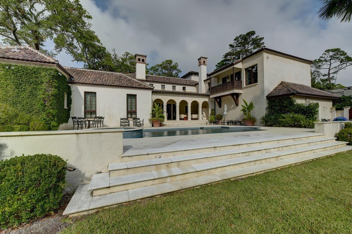Luxury homes fabulous home