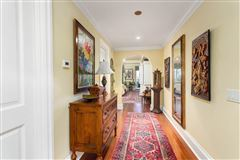 Luxury properties Wonderful one level living in private enclave