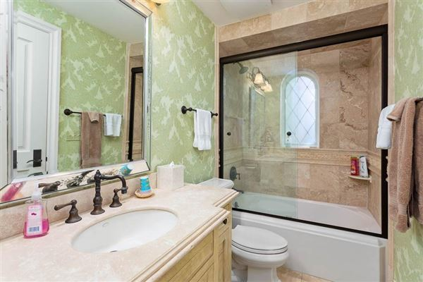 Wonderful one level living in private enclave luxury real estate