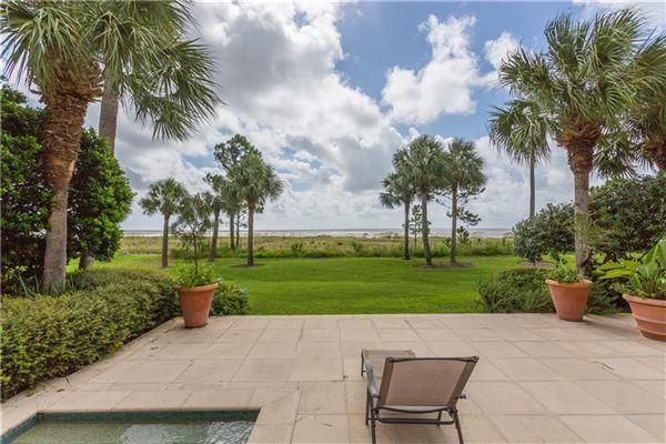 Luxury properties exclusive four bedroom ocean cottage