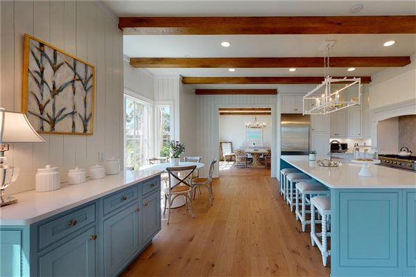 Luxury homes perfectly imagined new home steps from the beach