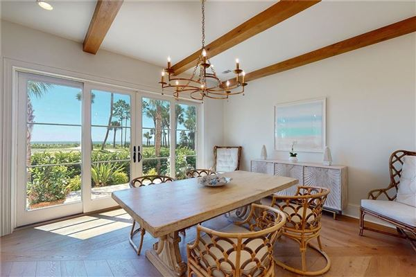 Luxury properties perfectly imagined new home steps from the beach