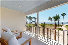 perfectly imagined new home steps from the beach luxury homes