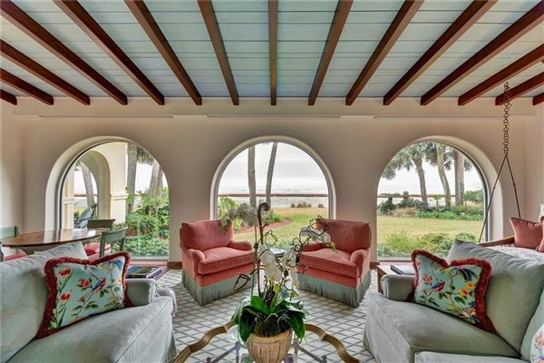 true one-of-a-kind oceanfront cottage luxury homes