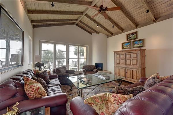 true one-of-a-kind oceanfront cottage luxury real estate