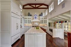 Luxury real estate true one-of-a-kind oceanfront cottage