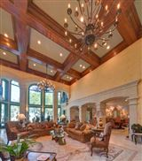 home on northern part of Sea Island  mansions