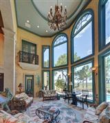 Luxury homes in home on northern part of Sea Island