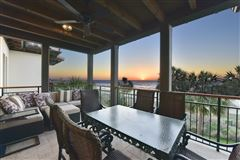 end unit penthouse with sweeping views of Atlantic luxury properties