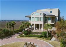 Mansions in stunning inside and out