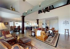 Luxury properties stunning inside and out