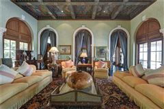 Luxury properties a true testament to Old World luxury