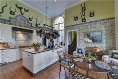 Luxury homes in a true testament to Old World luxury