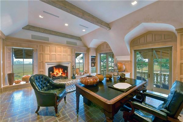 Luxury real estate a true testament to Old World luxury