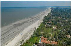 beautiful home site overlooking the ocean luxury real estate