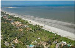 Luxury properties beautiful home site overlooking the ocean