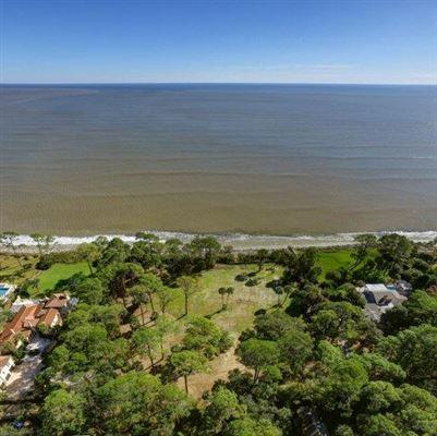 beautiful home site overlooking the ocean luxury homes