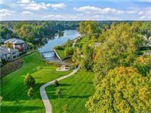 luxurious new home overlooks idyllic quarton lake luxury properties