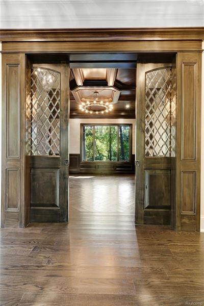 luxurious new home overlooks idyllic quarton lake luxury homes