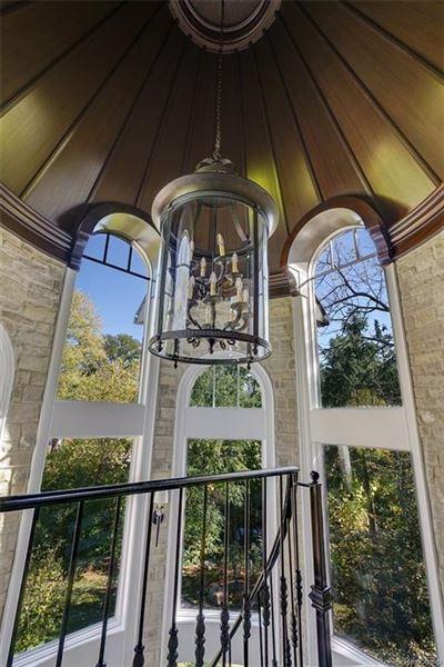 Luxury properties luxurious new home overlooks idyllic quarton lake