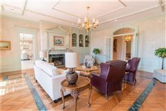 Luxury properties grand Bloomfield Hills estate