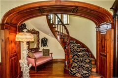 Mansions in Cotswold Manor in prestigious Palmer Woods