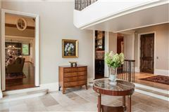 Luxury homes in magnificent French Manor