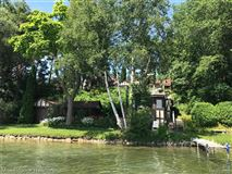 Luxury real estate SPECTACULAR LAKEFRONT LIVING