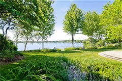 Luxury homes in Spectacular gated estate on shores of pine lake