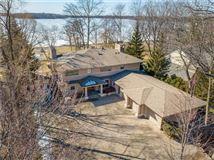Luxury properties sophisticated lakefront living