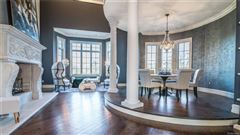 Mansions Stunning French Chateau Estate In Rochester