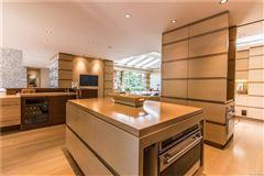 Luxury homes in casually elegant luxury lakefront living