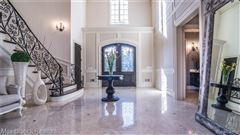 a Stunning French Chateau Estate luxury real estate