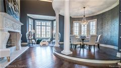 Mansions a Stunning French Chateau Estate