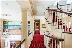 Mansions in Castello Montebello - majestic home in Northville