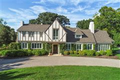 Luxury homes this remodeled estate is Timeless in its design