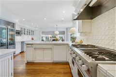Luxury homes in this remodeled estate is Timeless in its design