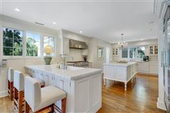 Mansions in this remodeled estate is Timeless in its design