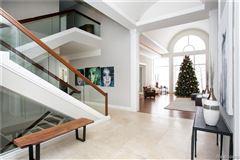 Lou DesRosiers masterpiece mansions
