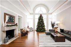 Luxury homes in Lou DesRosiers masterpiece
